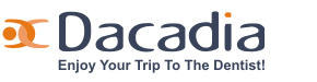 Dacadia Logo